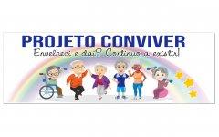 Taubaté comemora 30 anos do Projeto Conviver