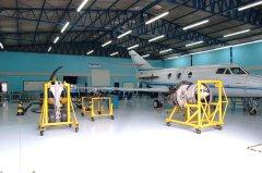 Escola de Ciências Aeronáuticas de Taubaté divulga resultado de processo seletivo