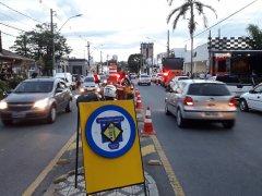 Taubaté registra queda de acidentes e mortes no trânsito