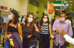 Confirmado primeiro caso do Coronavírus no Brasil