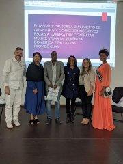 """UNIFunvic e TV RVC realizam """"Fórum de debates sobre prevenção e combate ao preconceito e violência contra a mulher"""""""